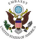 US Embassy - DILI