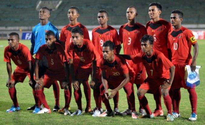Timor-Leste-U19