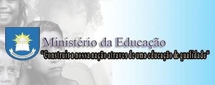 Ministério da Educação de Timor-Leste