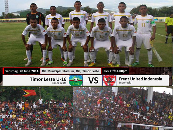 selecao-nacional-timor-leste-u-16-vs-frenz-united-indonesia-u16