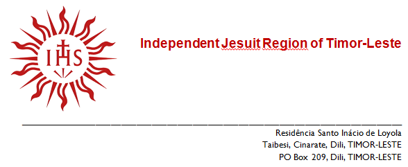 Independent Jesuit Region of Timor-Leste