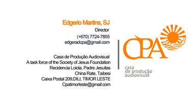CPA (Casa de Produção Audiovisual)