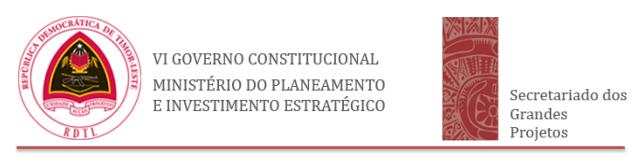 Ministério do Planeamento e Investimento Estratégico